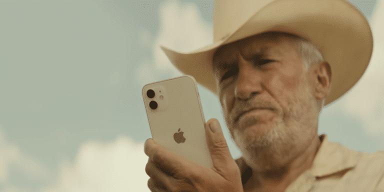 Nuevo anuncio del iPhone y Apple Watch
