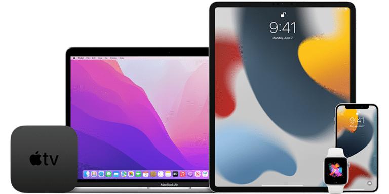 Betas para desarrolladores de los nuevos sistemas operativos de Apple