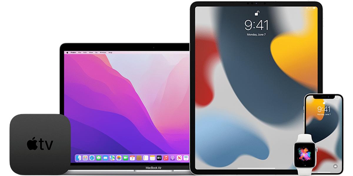 Betas para programadores de los nuevos sistemas operativos de Apple