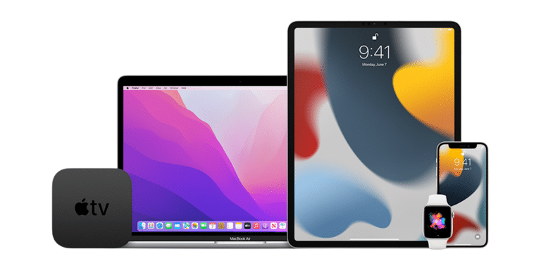Sistemas operativos de Apple para desarrolladores