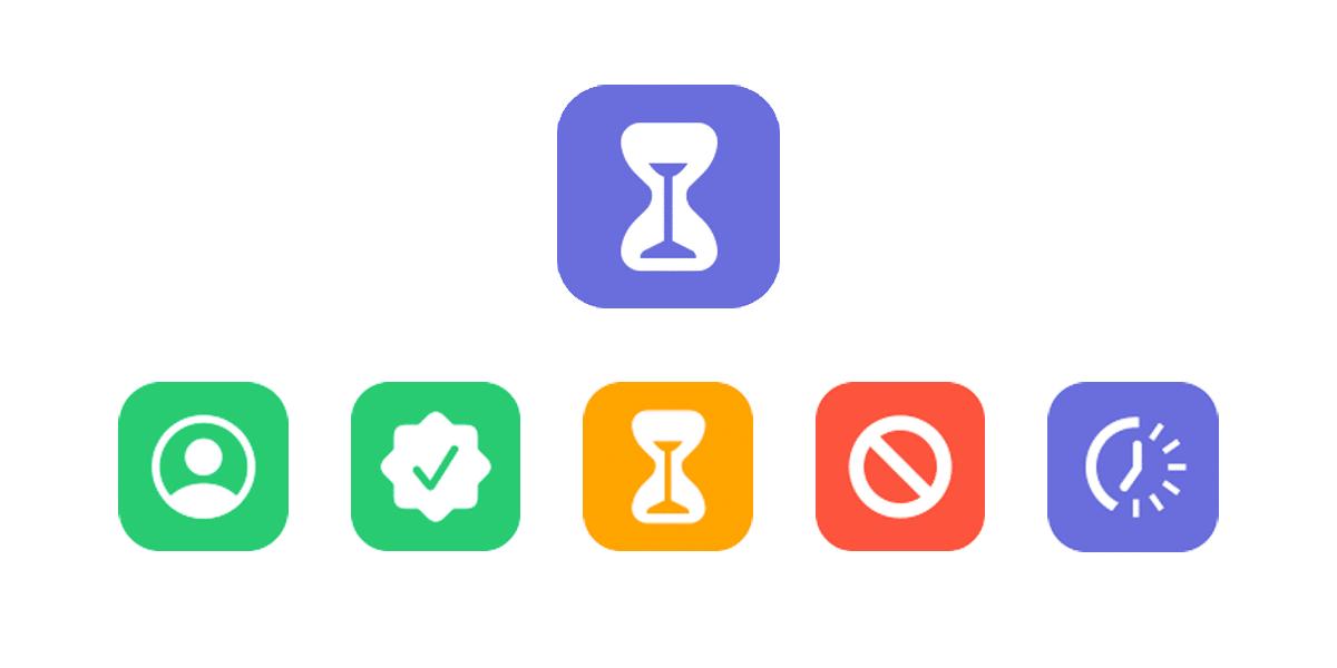 Tiempo de uso iOS y iPadOS