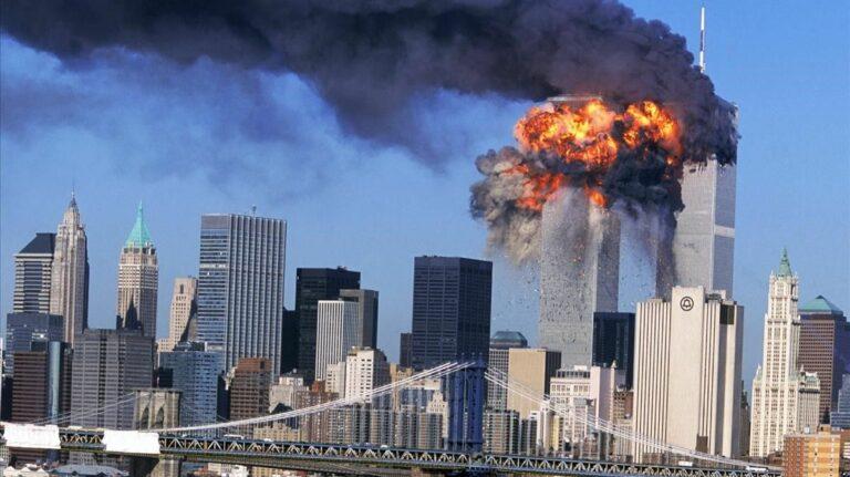 11 septiembre torres gemelas World Trade Center