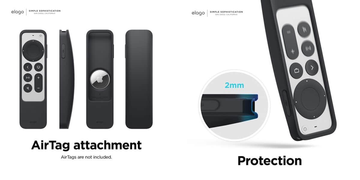 Elago Siri Remote