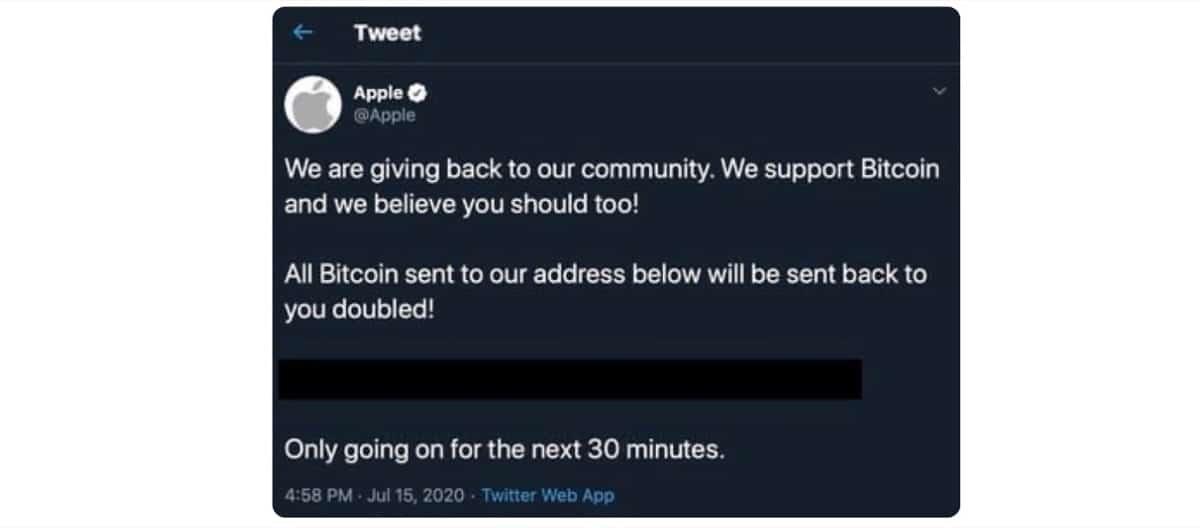 hack Apple Twitter