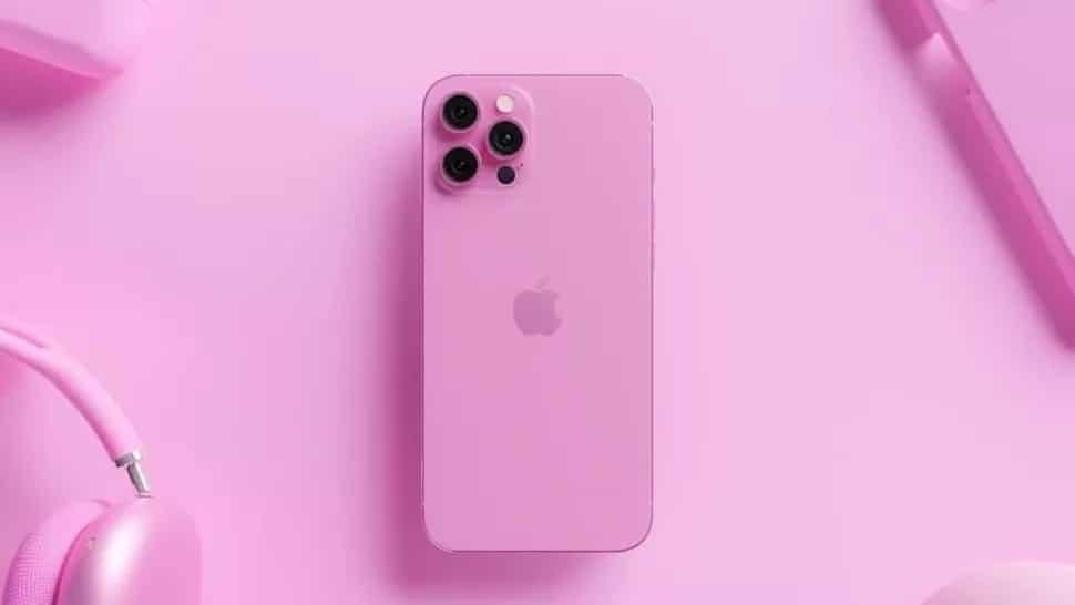 Nuevos colores del iPhone 13
