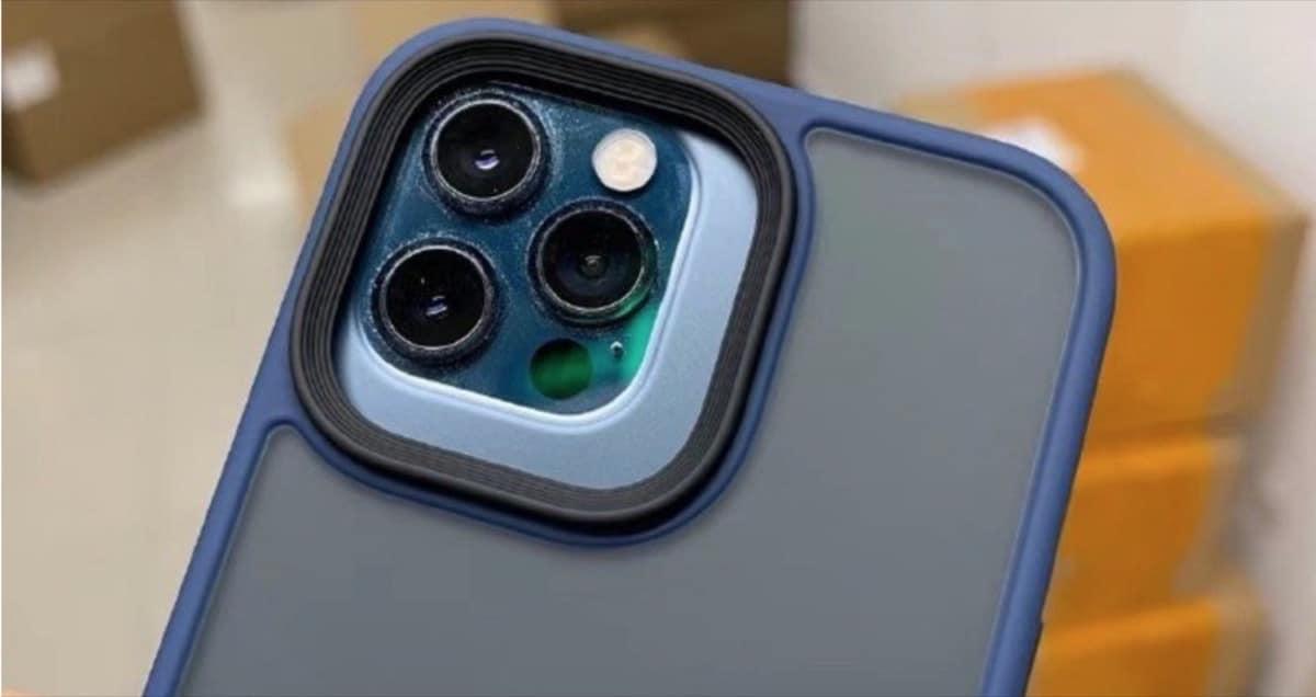 Funda iPhone 13 Pro Max