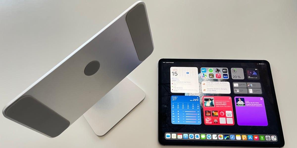 Soporte Magnético iPad