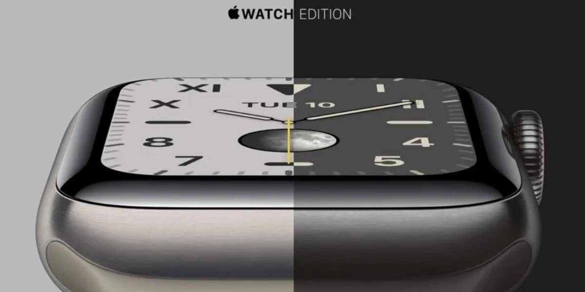 watch edition