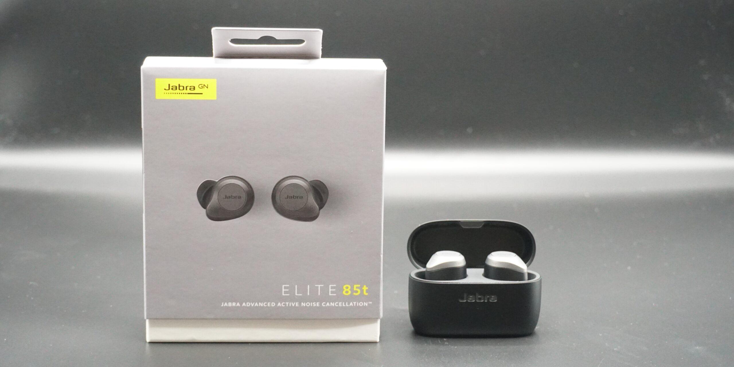 Elite 85T