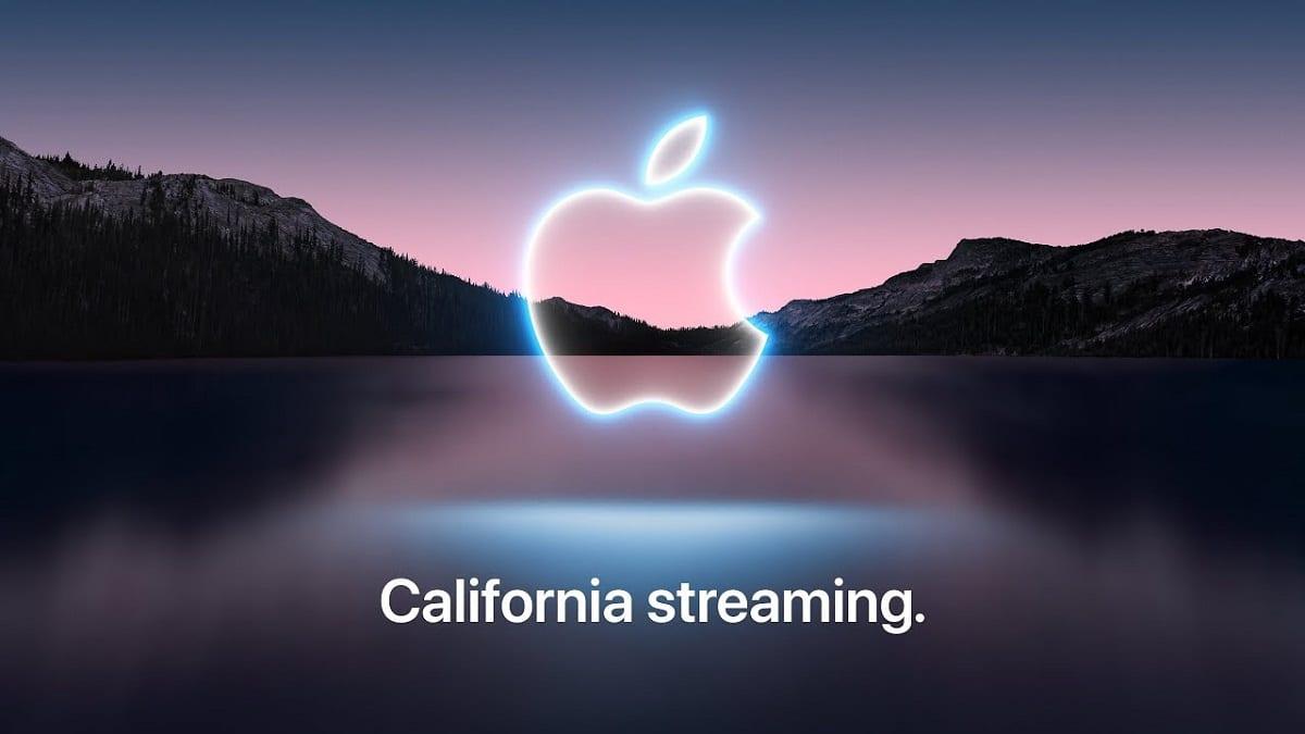 California streaming