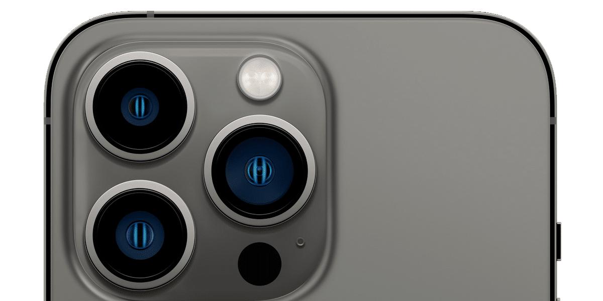 iPhone 13 Pro y 13 Pro Max: así son las cámaras
