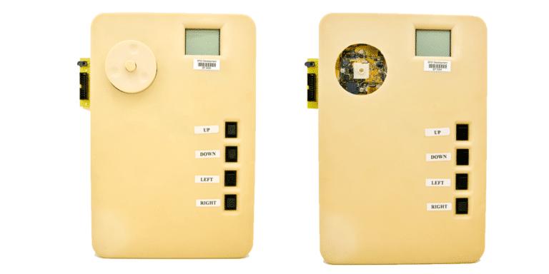 Prototipo iPod 1ª generación