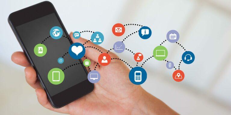 desarrollo aplicaciones moviles