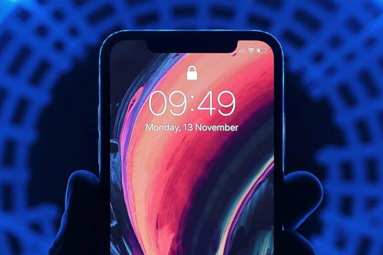 iphone 13 hackeado