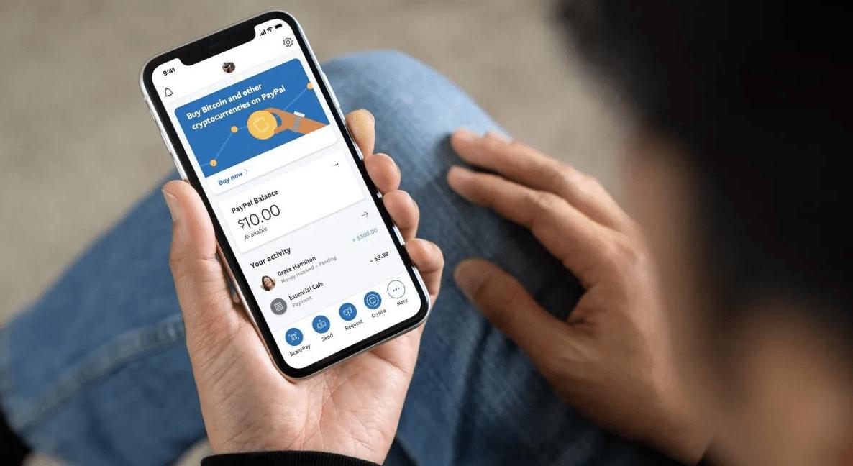 iphone blockchain